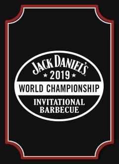 Jack Daniel's World Championship Invitational BBQ