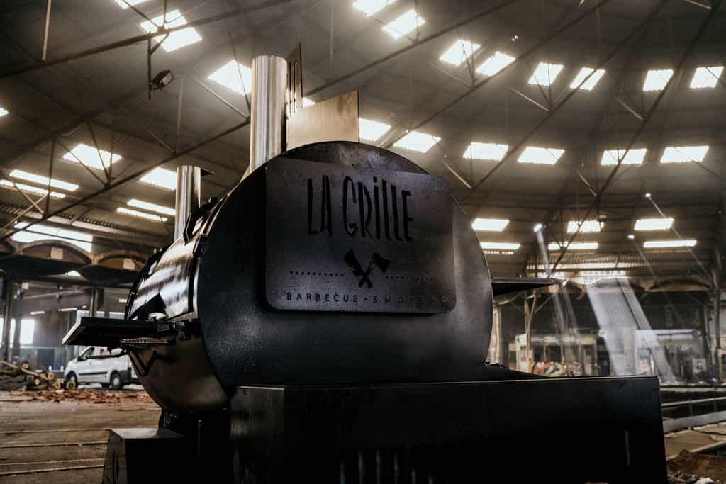 LA GRILLE BBQ Traiteur